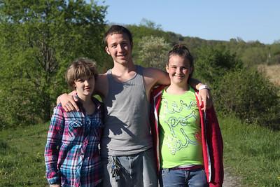 Melville Family 025