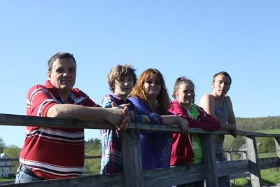 Melville Family 010