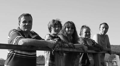 Melville Family 009