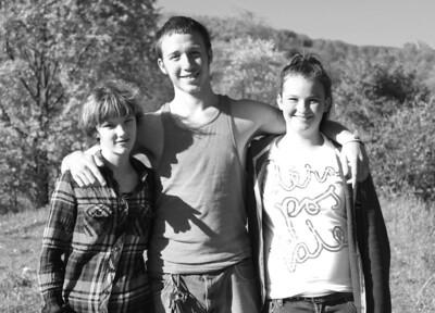 Melville Family 027