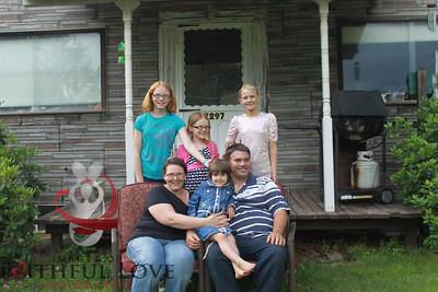 Miller Family 040