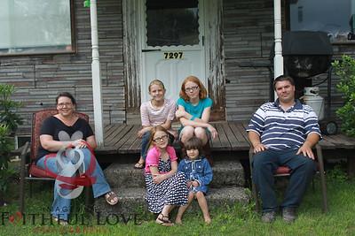 Miller Family 012
