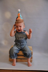 Liam turns one! 032