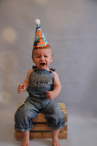 Liam turns one! 027