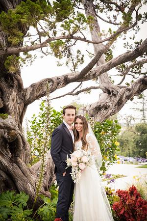 Flinders-Bown Wedding 2017 - 015-54 Temple