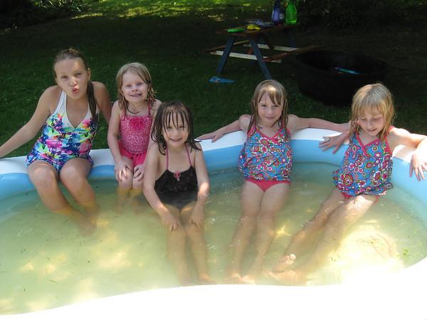 kid water 007