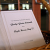 We hope you enjoy Gladys & Clyde's wedding images!