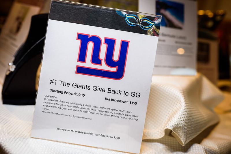 NNK - Good Grief Gala - 2019  - Sponsors & Details-0001