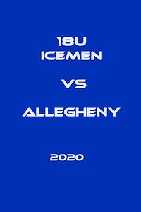 IcemenAllegheny