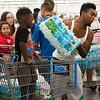 Floridians Prepare for Hurricane Irma