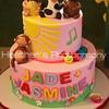 Jade & Jasmines 1st Birthday_12