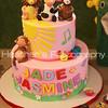 Jade & Jasmines 1st Birthday_11