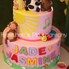 Jade & Jasmines 1st Birthday_15