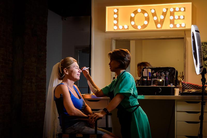 NNK - Jamie & Bob's Wedding, Sandy Hook, NJ - Bride Prep-0001