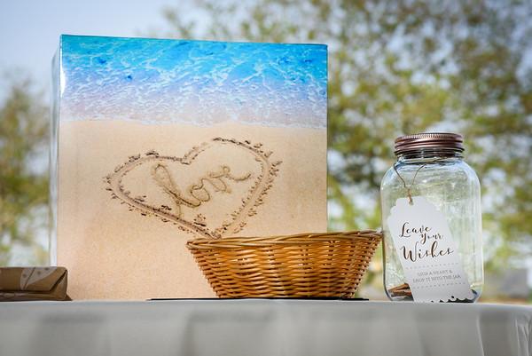 NNK - Jamie & Bob's Wedding, Sandy Hook, NJ - Details-0010