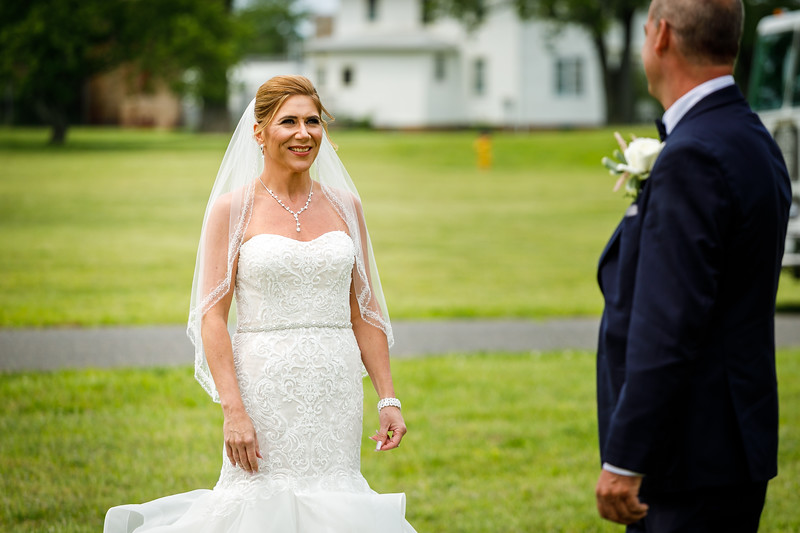NNK - Jamie & Bob's Wedding, Sandy Hook, NJ - First Look & Ceremony-0010