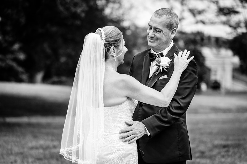 NNK - Jamie & Bob's Wedding, Sandy Hook, NJ - First Look & Ceremony-0015