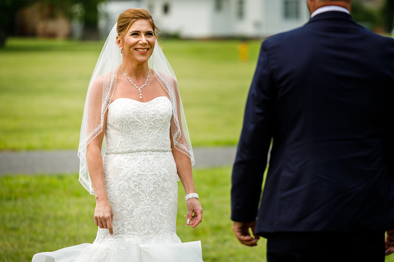 NNK - Jamie & Bob's Wedding, Sandy Hook, NJ - First Look & Ceremony-0011
