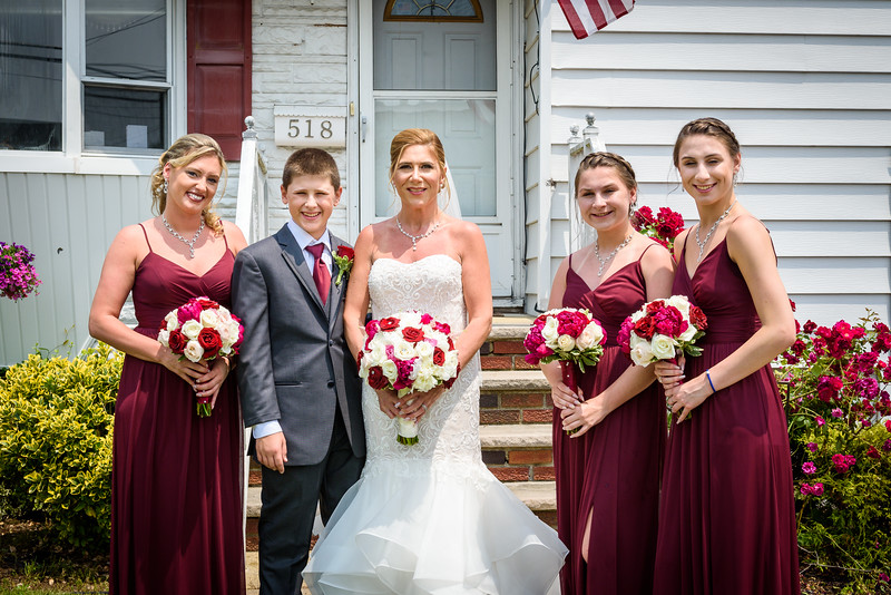NNK - Jamie & Bob's Wedding, Sandy Hook, NJ - Portraits & Family Formals-0001