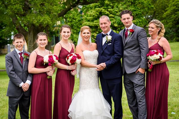 NNK - Jamie & Bob's Wedding, Sandy Hook, NJ - Portraits & Family Formals-0003