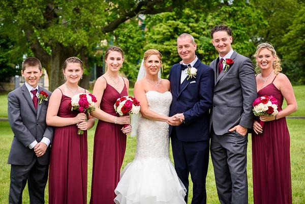 NNK - Jamie & Bob's Wedding, Sandy Hook, NJ - Portraits & Family Formals-0004