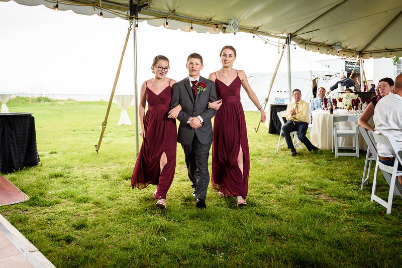 NNK - Jamie & Bob's Wedding, Sandy Hook, NJ - Reception Formalities-0004