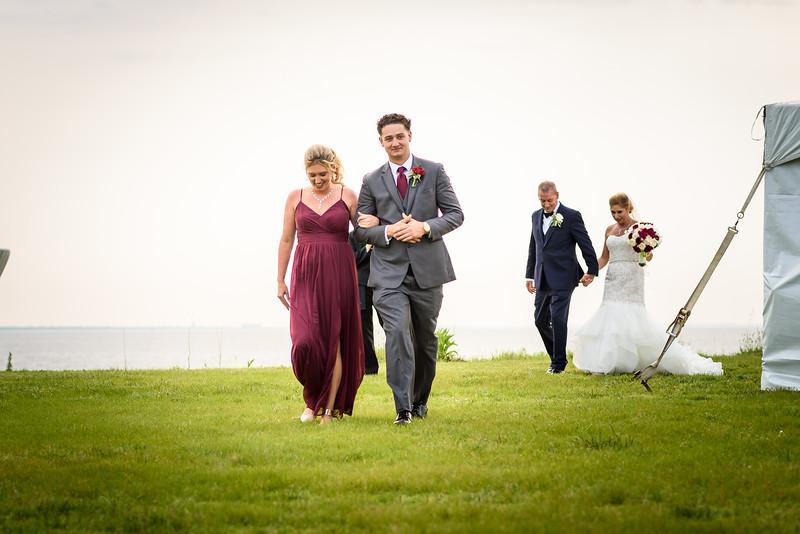 NNK - Jamie & Bob's Wedding, Sandy Hook, NJ - Reception Formalities-0005