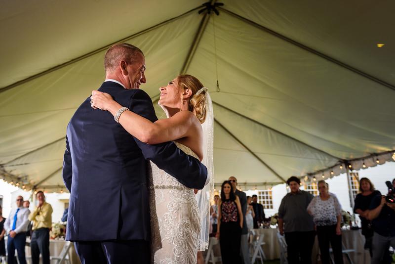 NNK - Jamie & Bob's Wedding, Sandy Hook, NJ - Reception Formalities-0023