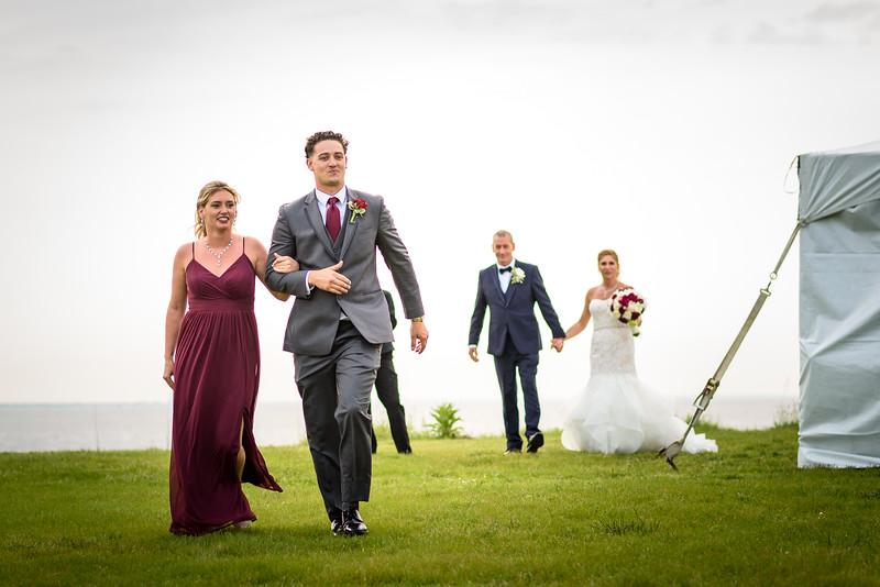 NNK - Jamie & Bob's Wedding, Sandy Hook, NJ - Reception Formalities-0006