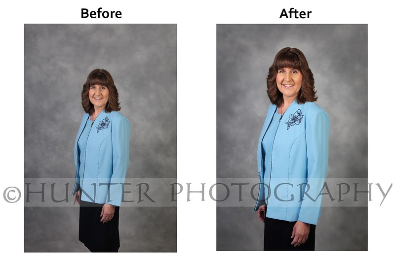 Farmers Insurance Head Shots Before and After Example-Shiela Glover 5360