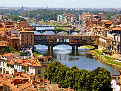 Florence 8x10
