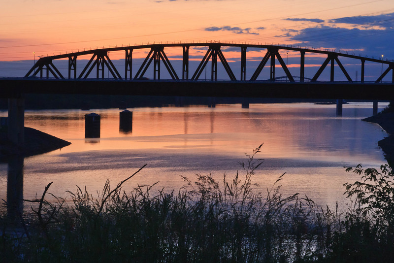 1317  Bridges on KY Lake