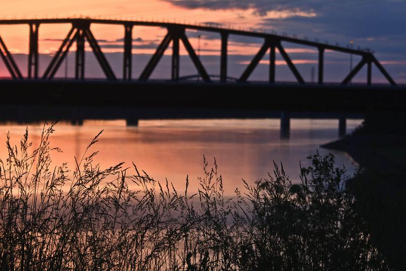 1283  Bridges on Ky Lake