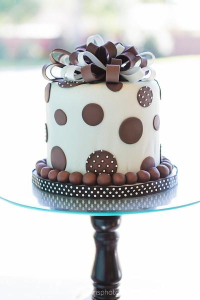Love of Cake Jan 2013