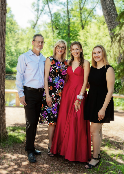 Winnipeg Grad Photography