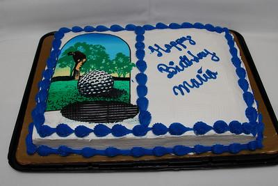 Happy Birthday Maria???