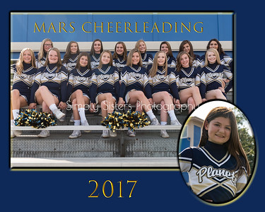 Mars Cheerleading Tori Speranza Mate copy