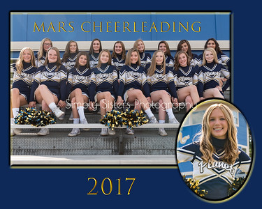 Mars Cheerleading Mate Alexis Wilson copy