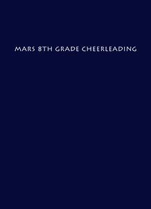 Mars 8th Grade Cheerleading copy