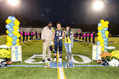 181026 Senior Night MArs Vs  Hampton 26Oct18__No 00197a
