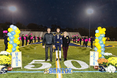 181026 Senior Night MArs Vs  Hampton 26Oct18__No 00182a
