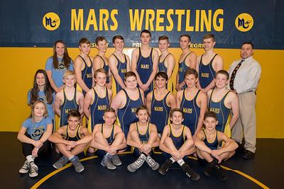 Mars Middle School Wrestling Team DSC_1860 copy copy