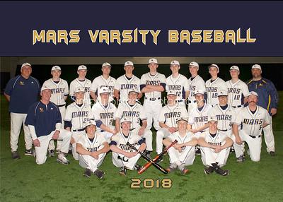 MarsVarsityBaseball5x7