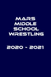 MarsMiddleWrestling