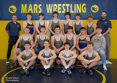 MarsHighSchoolWrestling2020-2021