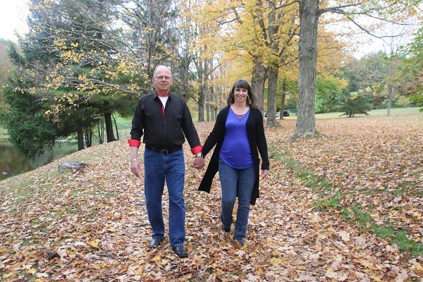 Bob & Darlene 082