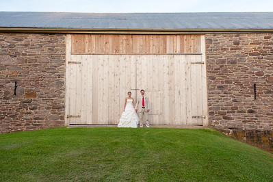 East Oaks Farm Wedding