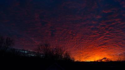 Sunset 01-26-2014 (1 of 11)