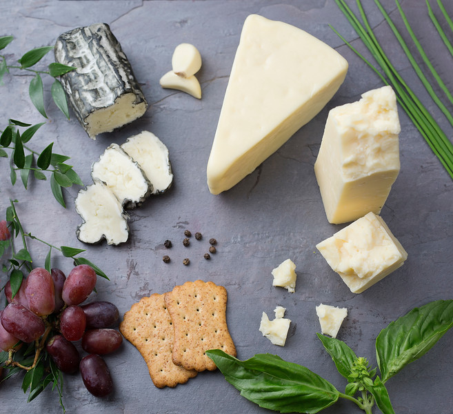 Cheese Plate 02