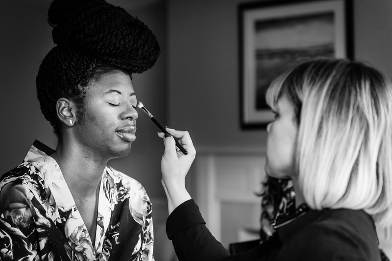 NNK-Netasha & Ryan Wedding - The Rockeligh - NJ - Bride Prep-107